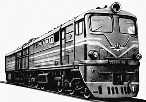 Отмена поездов через Красное