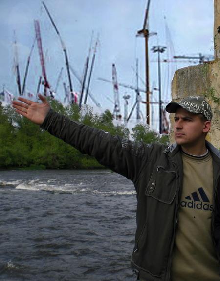 Реконструкция Сергиевской ГЭС в Липецкой области